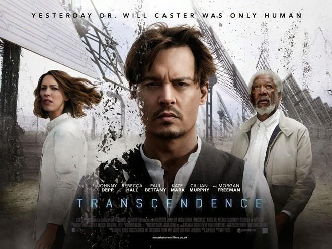 film bercerita tentang teknologi canggih