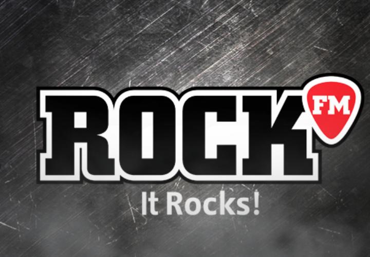 Asculta Rock FM Online