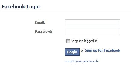 Www facebook com login or sign up for facebook