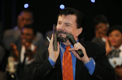 Your Journey To Greatness by Dr. Mike Murdock