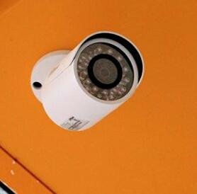 5 Tips Posisi Pemasangan Kamera CCTV Untuk Toko