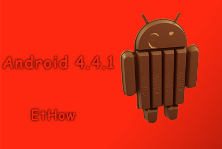 Androind 4.4.1 is coming out