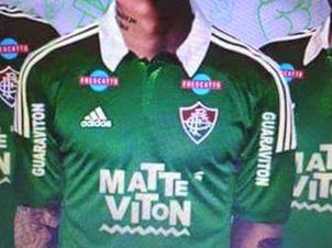 ad0184ac4d Fluminense lança novo terceiro uniforme com descontos para sócios ~  FutGestão