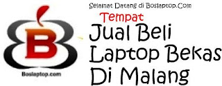 Jual Beli Laptop-Notebook-Netbook-Bekas-Second-2nd-di-Malang