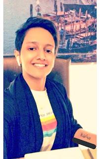 صور.. من هي فاطمة بنت فهد التي ادعت اختطافها في السعودية واثارت مواقع التواصل الاجتماعي