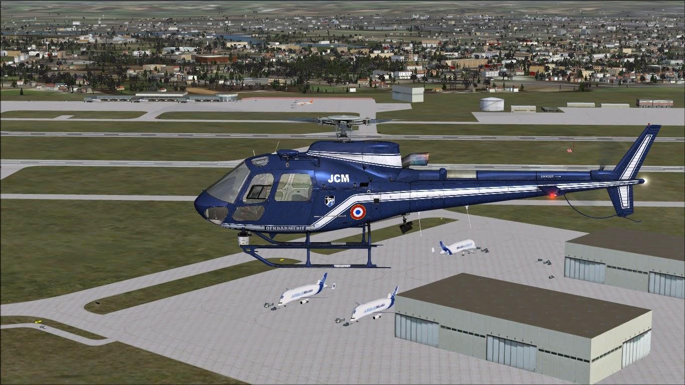 Bell 407 Fsx Rar