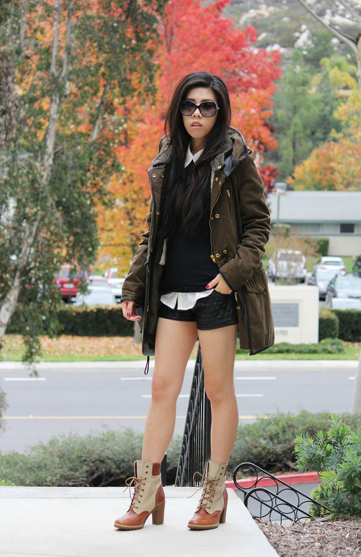 Casual Style Lookbook_Adrienne Nguyen_What to Wear to School
