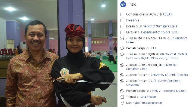 Profil Ahmad Taufan Damanik, Ketua Komnas HAM 2017-2020