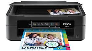 pilote imprimante epson xp 432