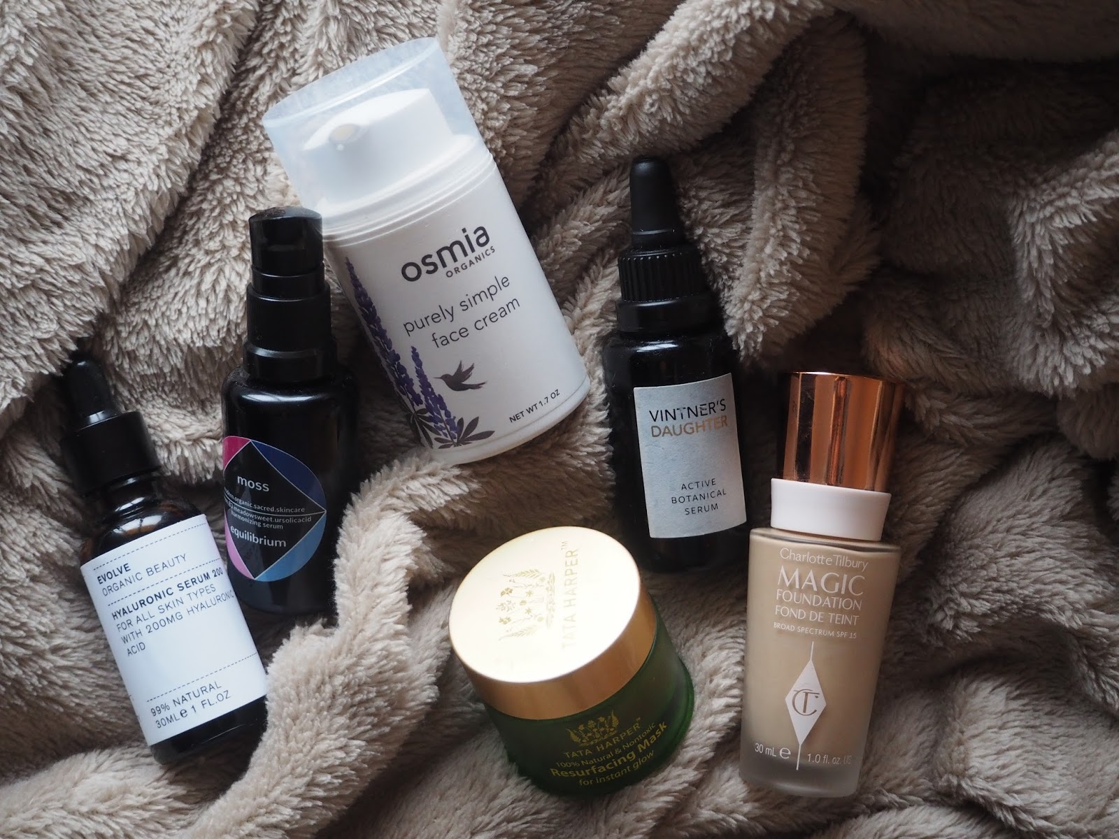 January Beauty Favourites | 9outoften.com