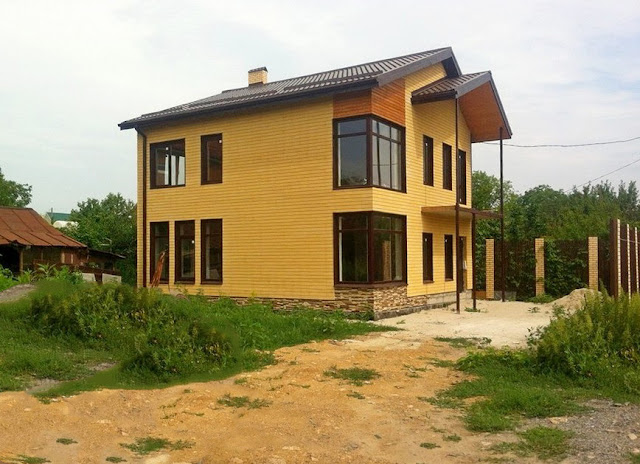 Cтроительство домов Севастополь