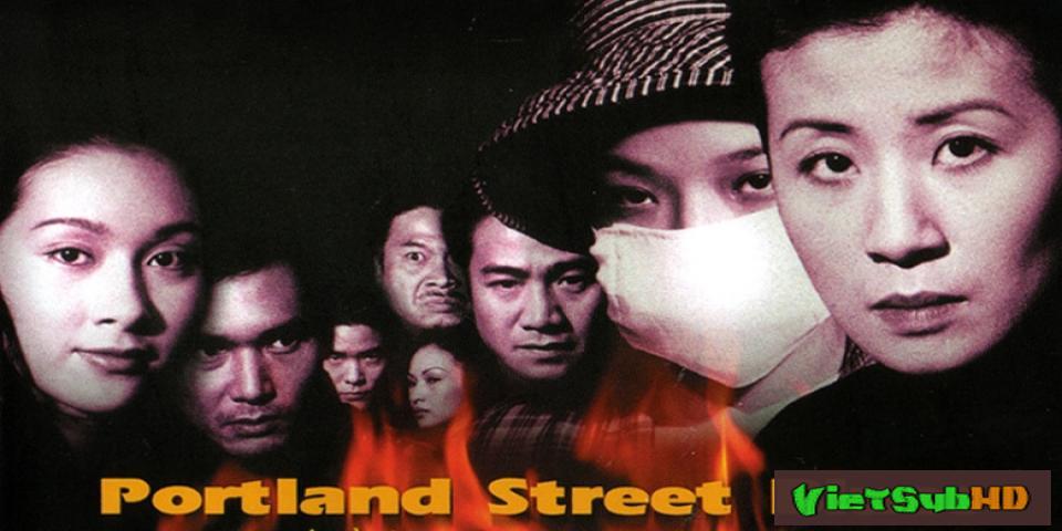 Phim Người Trong Giang Hồ: Hồng Hưng Thập Tam Muội Lồng tiếng HD | Young And Dangerous: Portland Street Blues 1998