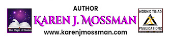 KAREN J. MOSSMAN's WEBSITE