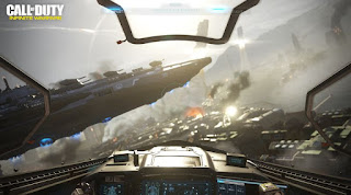 How Call of Duty: Infinite Warfare will be different