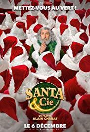 Assistir Papai Noel & Cia