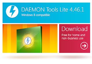 Blog serbaguna free download daemon tools lite - Daemon tools lite windows 8 ...