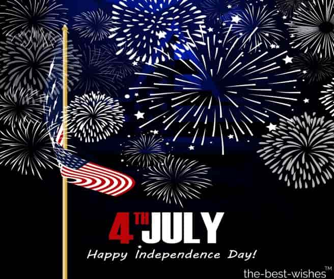 happy 4th july everyone