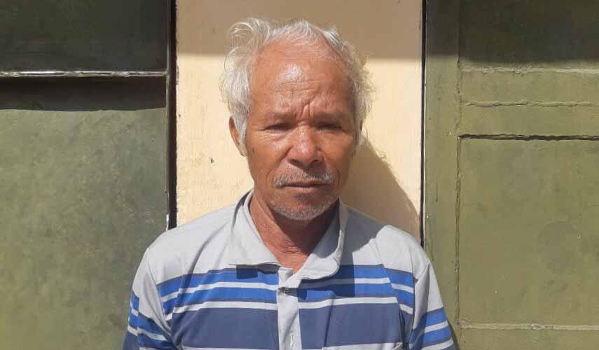 Gia Lai: Bắt khẩn cấp yêu râu xanh 72 tuổi hiếp dâm bé gái mới 12 tuổi
