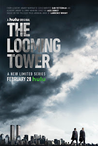 The Looming Tower Poster