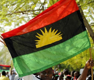 Breaking News!!!  'Nigeria Will Break Into Six Republics Before 2023'- Biafra