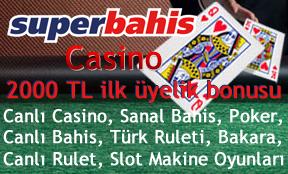 süperbahis casino
