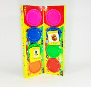 Fun-Doh Mix 4, fun doh indonesia, fun doh surabaya, distributor fun doh surabaya, grosir fun doh surabaya, jual fun doh lengkap, mainan anak edukatif, mainan lilin fun doh
