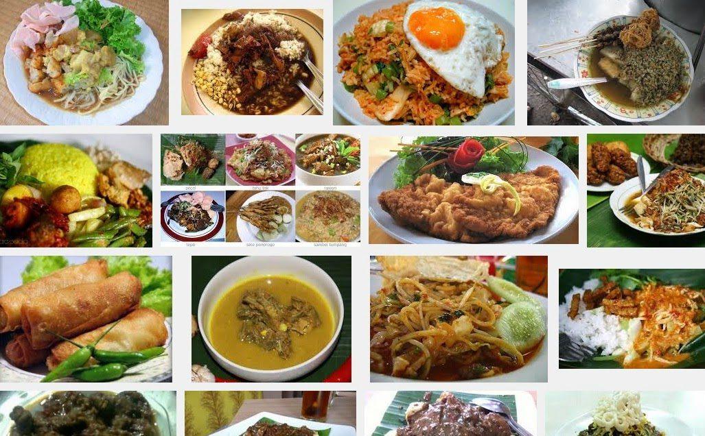 Potensi Bisnis Kuliner Tradisional di Jakarta