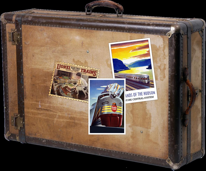 Los Viajes- Familiares
