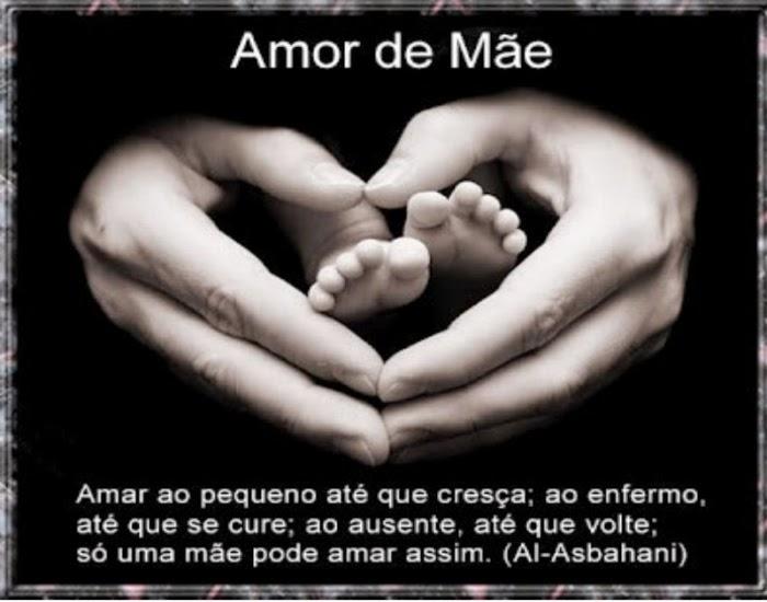 Frases De Amor De Mãe Para Filho Para Facebook