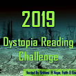 2019 Dystopia Reading Challenge Sign-Up