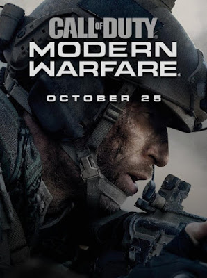 ما هي الاجهزة التي ستعمل عليها لعبة Call of Duty: Modern Warfare الجديدة للحاسوب