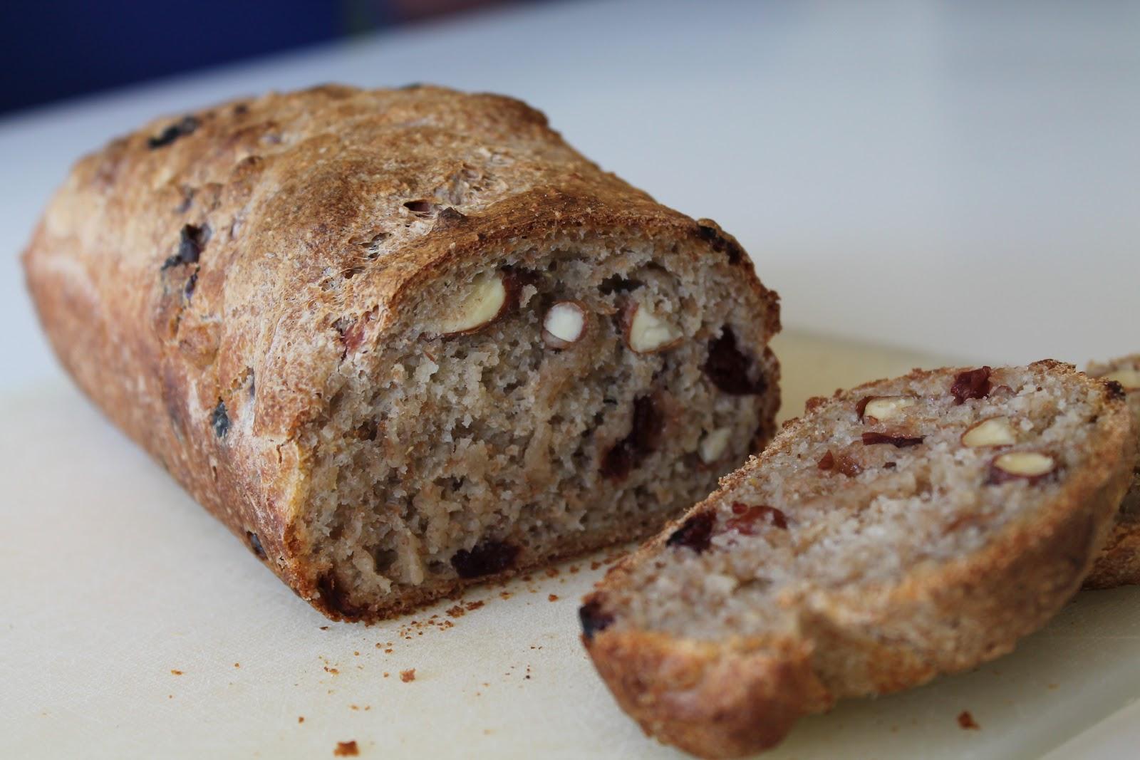 bagning af franskbrød