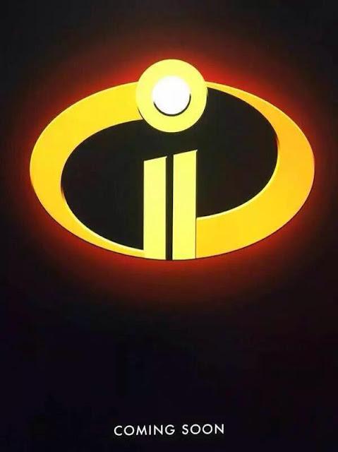 Trailer de Os Incríveis 2, Pixar