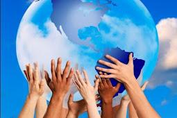 Pengertian, Sarana, dan Asas Hubungan Internasional