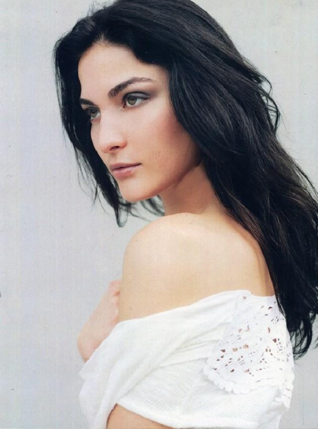 Christina Ionno Sexy nude 258