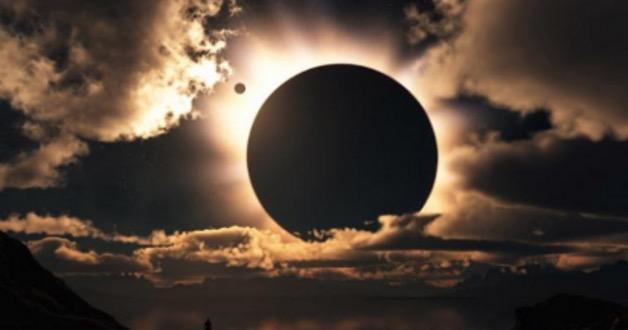 Hikmah Kejadian Gerhana Matahari