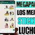 Sticker personalizados de Lucho