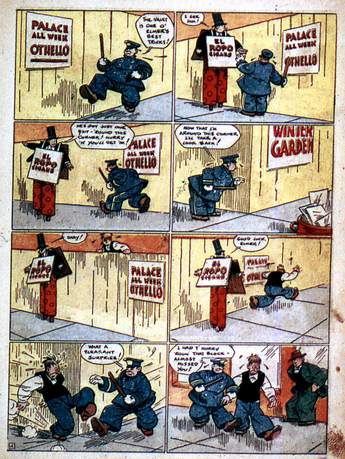 Action Comics (1938) 2 Page 28