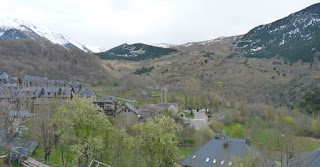 Tahull (Taüll)-Valle de Bohí o Vall de Boí.