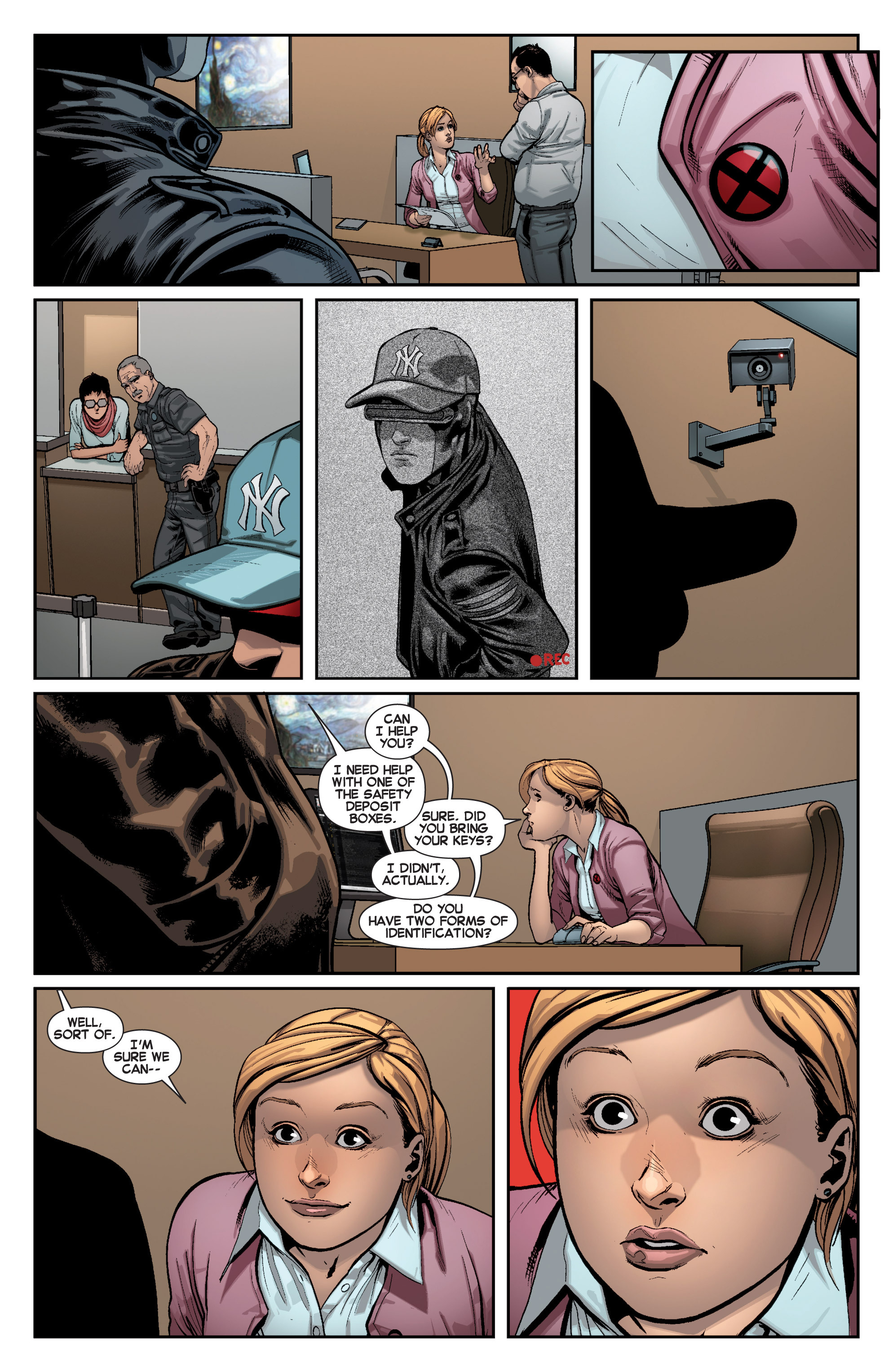 Read online All-New X-Men (2013) comic -  Issue # _Special - Here To Stay - 26