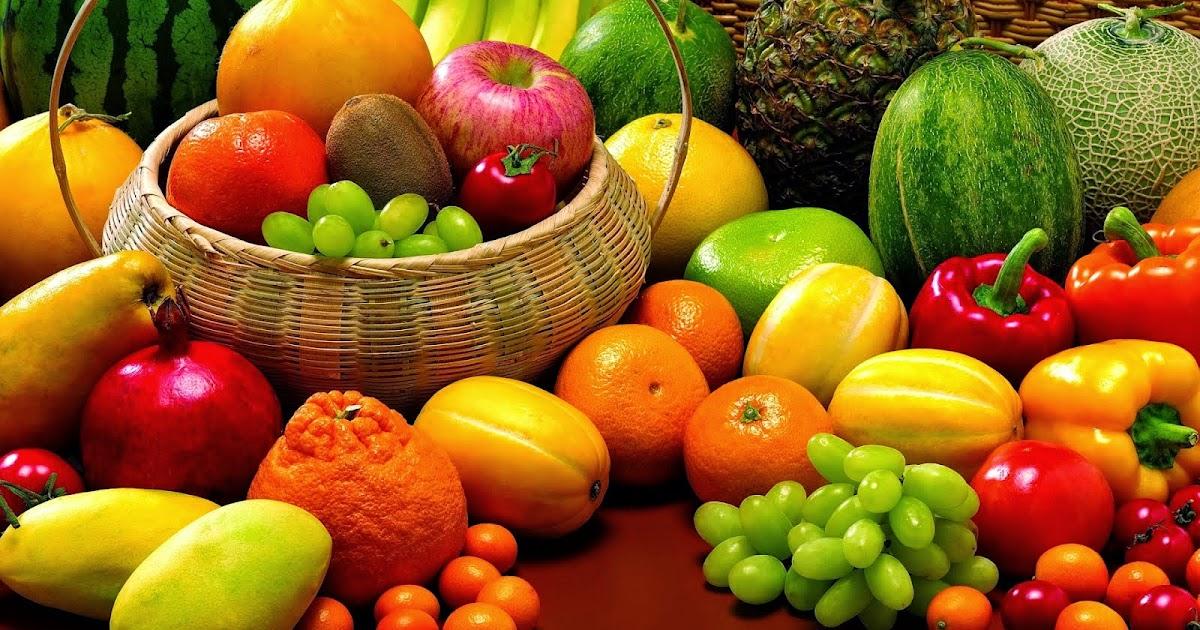 Las Frutas Que Ayudan A Atraer La Suerte Fotos