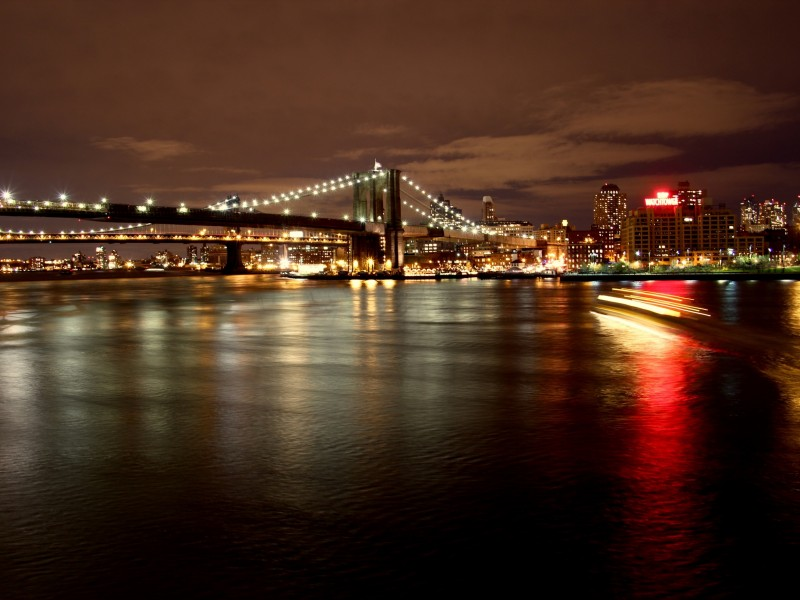 Download Brooklyn Bridge HD wallpaper. Click Visit page Button for More Images.
