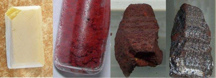 fosforus putih, merah, dan fosforus ungu