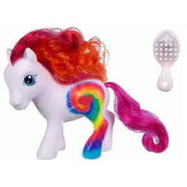 My Little Pony Dream Drifter Cutie Cascade G3 Pony