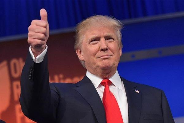अमेरिकी राष्ट्रपति चुनाव: ट्रंप ने हासिल किया पहले सीनेटर का समर्थन
