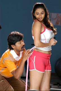 Actress Namitha Kapoor Spicy Stills From Telugu Movie Vyapaari 69
