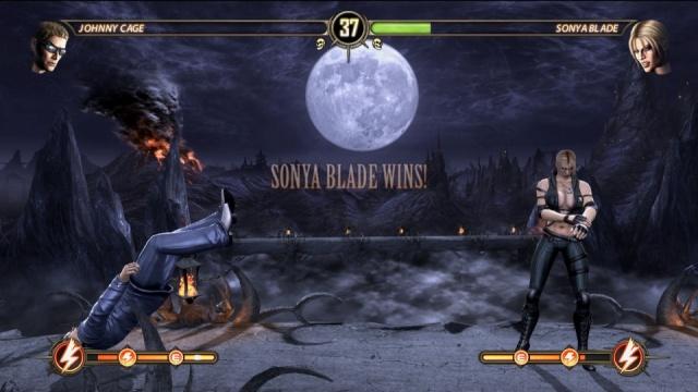 Download Mortal Kombat 9 Komplete Edition PC Gameplay