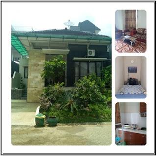 VILLA BATU STONE M 63 | Villa Batu Wisata