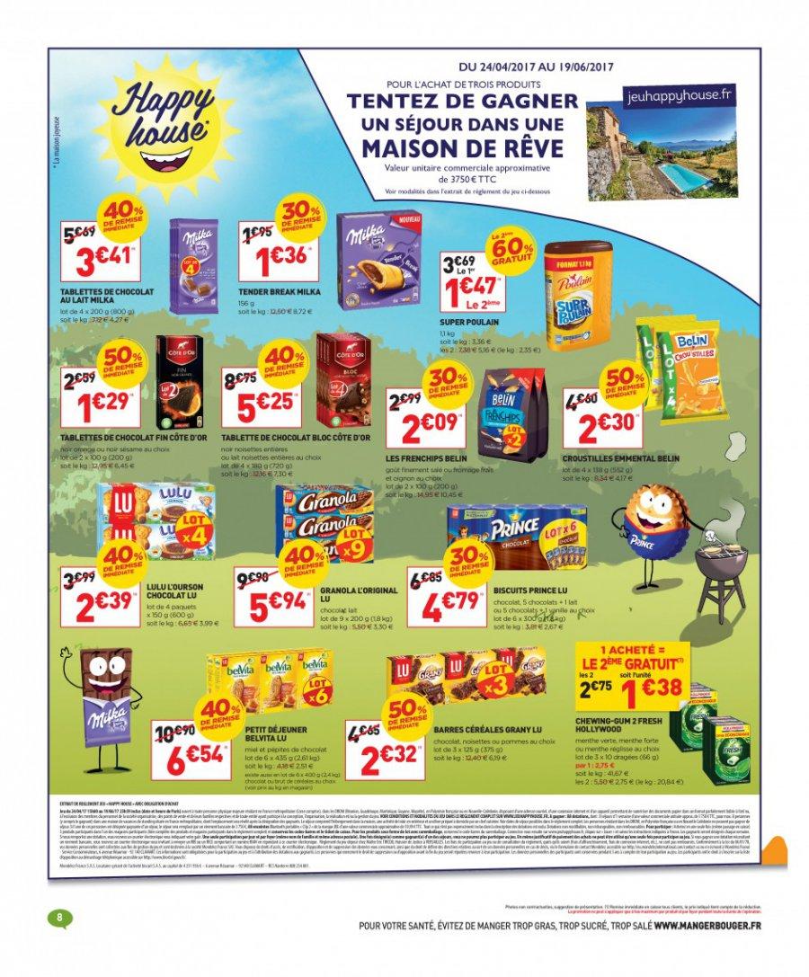 Catalogue simply market 17 au 28 mai 2017 catalogue promo - Www simplymarket fr catalogue ...