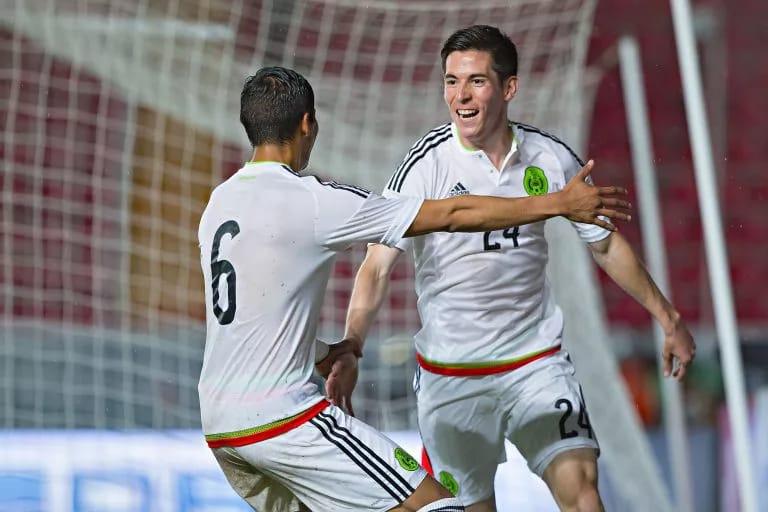 Tri Sub-23 derrota 1-0 a Nigeria
